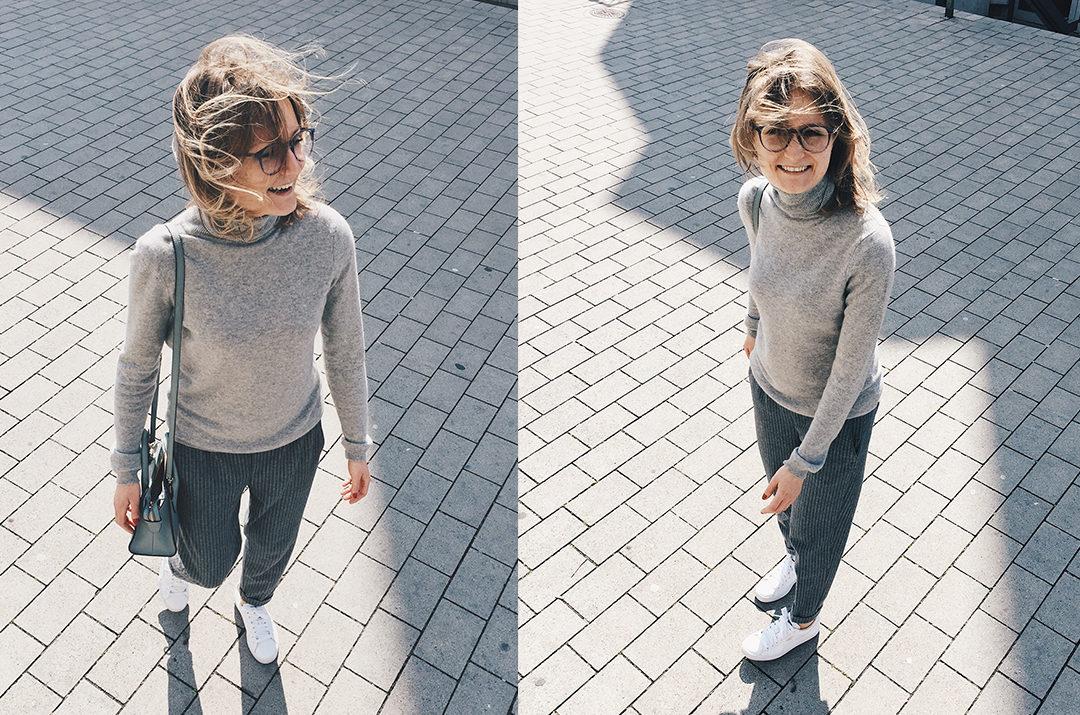 Kulinse_ Outfit / Shades of Grey_Titel
