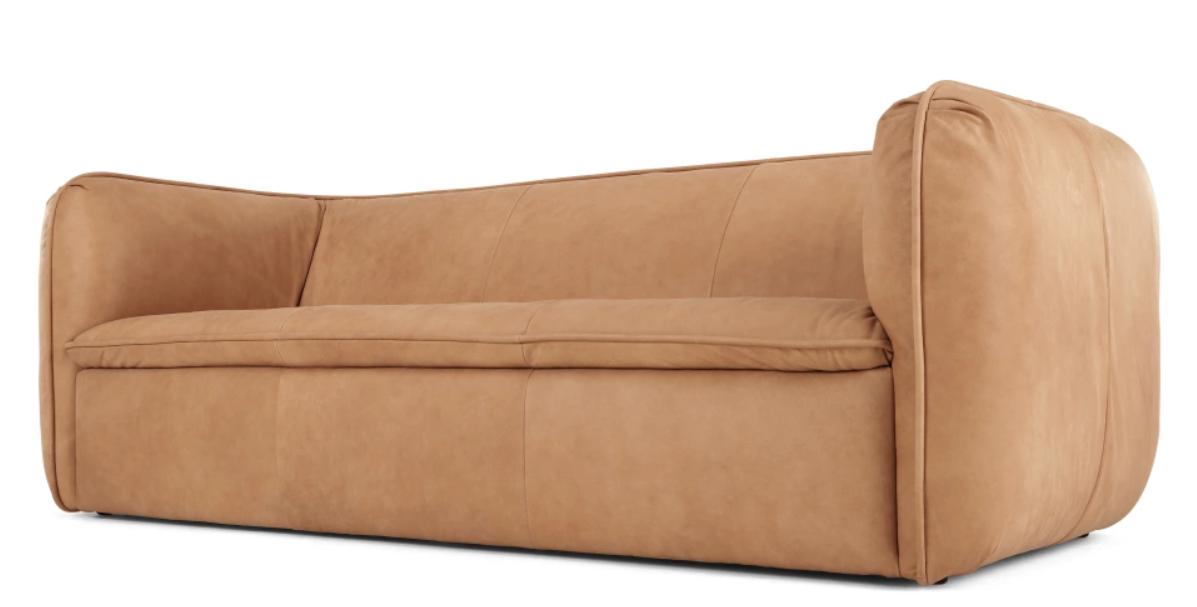 MADE.com Couch Berko
