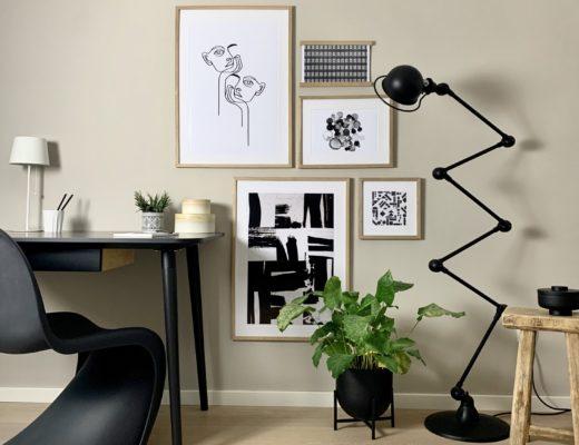 Designliebe_by_anna Arbeitszimmer